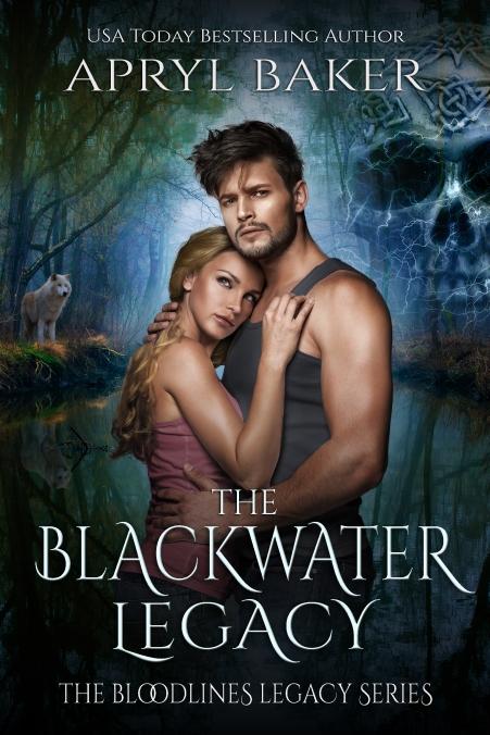 The Blackwater Legacy by Apryl  Baker.jpg