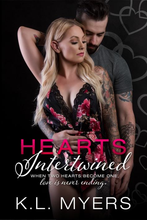 Hearts Intertwined eBook