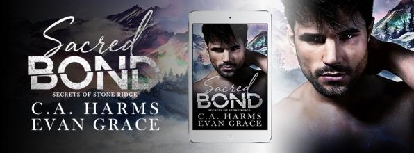 Sacred Bond FB banner